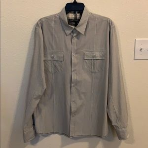 One90one button up shirt